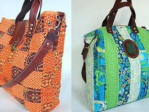 Аукцион - 2 сумки!!! Закрыт! | Ярмарка Мастеров - ручная работа, handmade