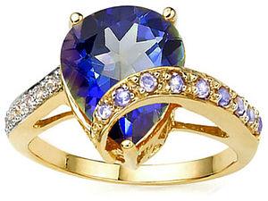 Аукцион!Серебряные кольца с мистик топазом!2лота! | Ярмарка Мастеров - ручная работа, handmade