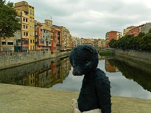 Как мишка-испанец стал Маритой. | Ярмарка Мастеров - ручная работа, handmade