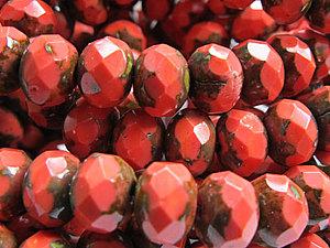 Скидка на чешские бусины | Ярмарка Мастеров - ручная работа, handmade