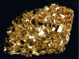 Пирит — самый загадочный камень | Ярмарка Мастеров - ручная работа, handmade