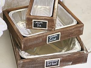 Выдвижные ящики от старой мебели — что с ними делать?. Ярмарка Мастеров - ручная работа, handmade.