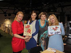 Про мастер класс на благотворительном аукционе   Ярмарка Мастеров - ручная работа, handmade