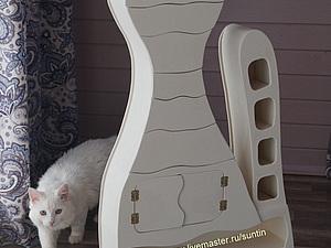 кот комод | Ярмарка Мастеров - ручная работа, handmade