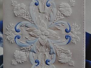 Немного из истории Парчмент Крафт. Ярмарка Мастеров - ручная работа, handmade.