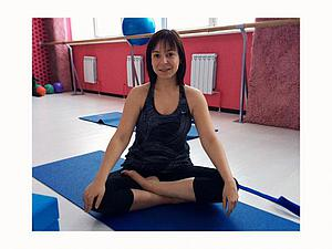 Моя йога | Ярмарка Мастеров - ручная работа, handmade