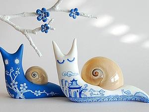 Милые создания от JooJoo | Ярмарка Мастеров - ручная работа, handmade