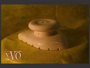 Утюжок для валяния | Ярмарка Мастеров - ручная работа, handmade