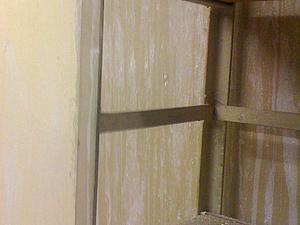 Металлические стеллажи-даром. Москва | Ярмарка Мастеров - ручная работа, handmade
