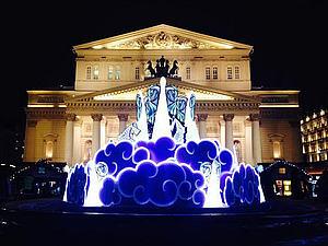 Работы из Мастерской можно купить на Рождественской ярмарке у Большого театра!   Ярмарка Мастеров - ручная работа, handmade