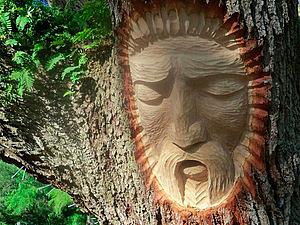 Духи деревьев Keith Jennings | Ярмарка Мастеров - ручная работа, handmade