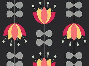 Ткани для пэчворка - коллекция Nordika. Ярмарка Мастеров - ручная работа, handmade.