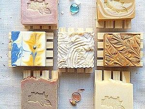АУКЦИОН мыла с нуля по Вашей цене! | Ярмарка Мастеров - ручная работа, handmade