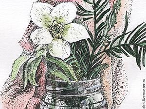 Приглашаю на Праздник цветов! | Ярмарка Мастеров - ручная работа, handmade