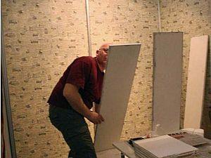 Всё о монтаже и подготовке к выставкам. Ярмарка Мастеров - ручная работа, handmade.