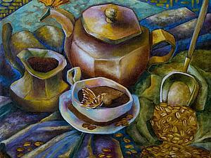 Заканчивается отбор картин на аукцион! | Ярмарка Мастеров - ручная работа, handmade