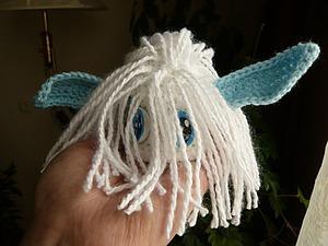 Как сделать глазки для игрушки. Ярмарка Мастеров - ручная работа, handmade.