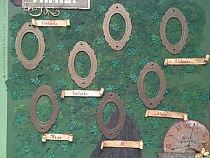 Идея странички портфолио для начальной школы. | Ярмарка Мастеров - ручная работа, handmade