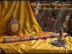Мастер-класс по изготовлению и декорированию рейнстика «Шёпот дождя». Ярмарка Мастеров - ручная работа, handmade.