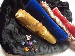 Розыгрыш новогодней конфетки | Ярмарка Мастеров - ручная работа, handmade