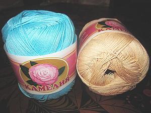 Появился новый цвет Камелии. | Ярмарка Мастеров - ручная работа, handmade