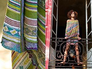 Бохо — это когда комфортно. Стильные и удобные трикотажные наряды от DICTONS и CATERINE ANDRE. Ярмарка Мастеров - ручная работа, handmade.