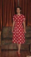 Шью себе платье по выкройке Simplicity 3673 | Ярмарка Мастеров - ручная работа, handmade