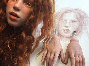 Волшебные куклы Михаила Зайкова. Ярмарка Мастеров - ручная работа, handmade.