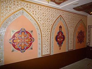 Мастерим арки в восточном стиле. Ярмарка Мастеров - ручная работа, handmade.