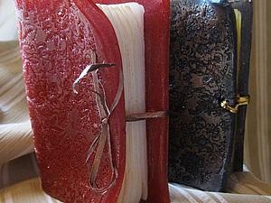 Мыло «Книжка» своими руками. Ярмарка Мастеров - ручная работа, handmade.