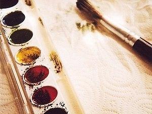 Курс  «Основы изобразительного искусства» с нуля! | Ярмарка Мастеров - ручная работа, handmade