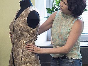 Семинар: Флис и Кудри без секретов! | Ярмарка Мастеров - ручная работа, handmade