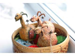 Про коз... | Ярмарка Мастеров - ручная работа, handmade