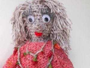 Розыгрыш игрушки-домовушки | Ярмарка Мастеров - ручная работа, handmade