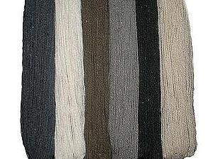 Обновить распущенную пряжу покрасив её в другой цвет.   Ярмарка Мастеров - ручная работа, handmade