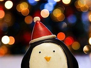 Поздравляю Вас с  Новым годом! | Ярмарка Мастеров - ручная работа, handmade