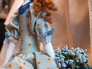 Конфетка от  Barbara and Veranda | Ярмарка Мастеров - ручная работа, handmade
