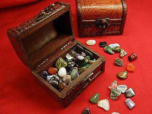 Как подобрать себе камень? Из самоцветов.... Ярмарка Мастеров - ручная работа, handmade.