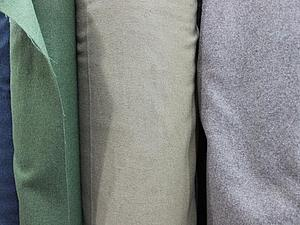 Новинки тканей в последний день осени... | Ярмарка Мастеров - ручная работа, handmade