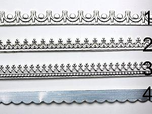 Где купить металл для ювелиров - лист, лента и тд | Ярмарка Мастеров - ручная работа, handmade
