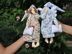 Мастер-класс по интерьерным куклам | Ярмарка Мастеров - ручная работа, handmade