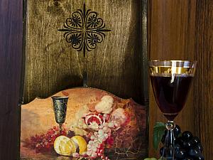 Благотворительный аукцион в пользу Ларисы Палухиной | Ярмарка Мастеров - ручная работа, handmade