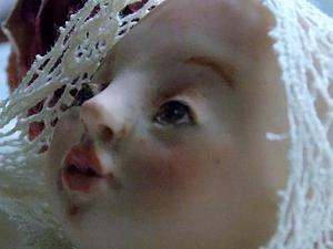 Living Doll. Первый опыт. | Ярмарка Мастеров - ручная работа, handmade