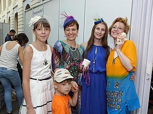 Весеннее настроение: мини-шляпки, вуалетки, наушники, ободки | Ярмарка Мастеров - ручная работа, handmade