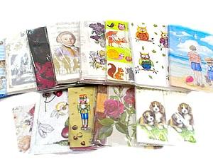 Салфетки для декупажа по оптовым ценам   Ярмарка Мастеров - ручная работа, handmade