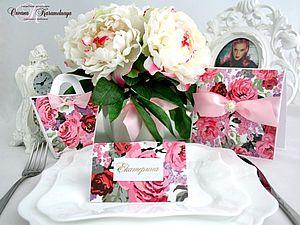 У меня опять лето зимой :) еще одна цветочная коллекция...   Ярмарка Мастеров - ручная работа, handmade