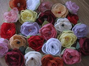 Некоторые рекомендации по уходу за моими цветами.   Ярмарка Мастеров - ручная работа, handmade