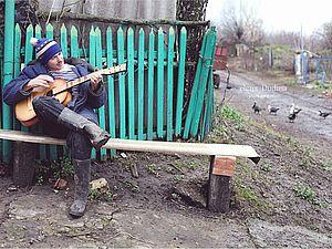 Однажды в деревне   Ярмарка Мастеров - ручная работа, handmade