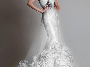 Снижение цен на пошив свадебных нарядов для невест и их подружек! | Ярмарка Мастеров - ручная работа, handmade