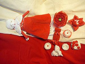 Куклотворчество   Ярмарка Мастеров - ручная работа, handmade